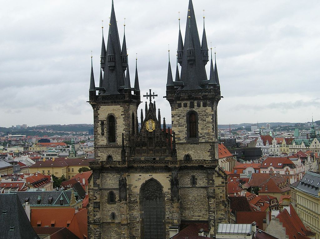 10 Stunning Masterpieces You Can Only Find In Prague