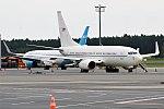 U.S. Air Force, 02-0201, Boeing C-40C (37059101322).jpg
