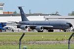 U.S. Air Force, 63-7991, Boeing KC-135R Stratotanker (18441656556).jpg