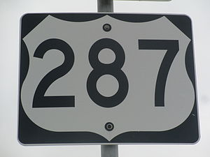 Henrietta, Texas - U.S. Route 287 has long been a key traffic artery in Henrietta.