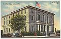 U.S. Post Office, Gadsden, Ala. (7372463496).jpg