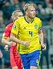 UEFA EURO qualifiers Sweden vs Romaina 20190323 Andreas Granqvist 7.jpg