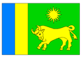 UKR Волове́цький райо́н flag.png