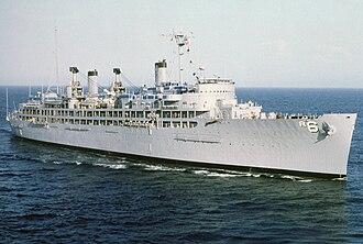 USS Ajax (AR-6) - USS Ajax (AR-6)