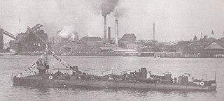 USS <i>Barney</i> (TB-25)