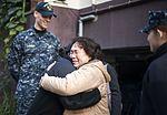 USS Bonhomme Richard (LHD 6) Sailors participate in a Food Drive 170123-N-WF272-027.jpg