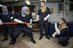 USS Carl Vinson general quarters drill 141205-N-TR763-089.jpg