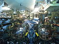 USS Drum SS-228 rear torpedo room.jpeg