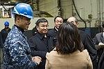 USS George Washington tour 150204-N-EH855-017.jpg