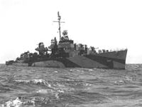 USS Hall (DD583) at anchor c1944.jpg