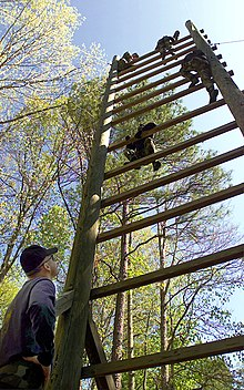 Obstacle Course Wikipedia