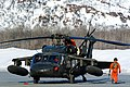 US Navy 030311-A-8380W-005 A UH-60 Black Hawk crew prepares for lift-off during Exercise Northern Edge 2003.jpg