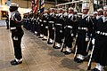 US Navy 040226-N-2383B-038 U.S. Navy Ceremonial Guard Sailors stand at attention during a full honors ceremony.jpg