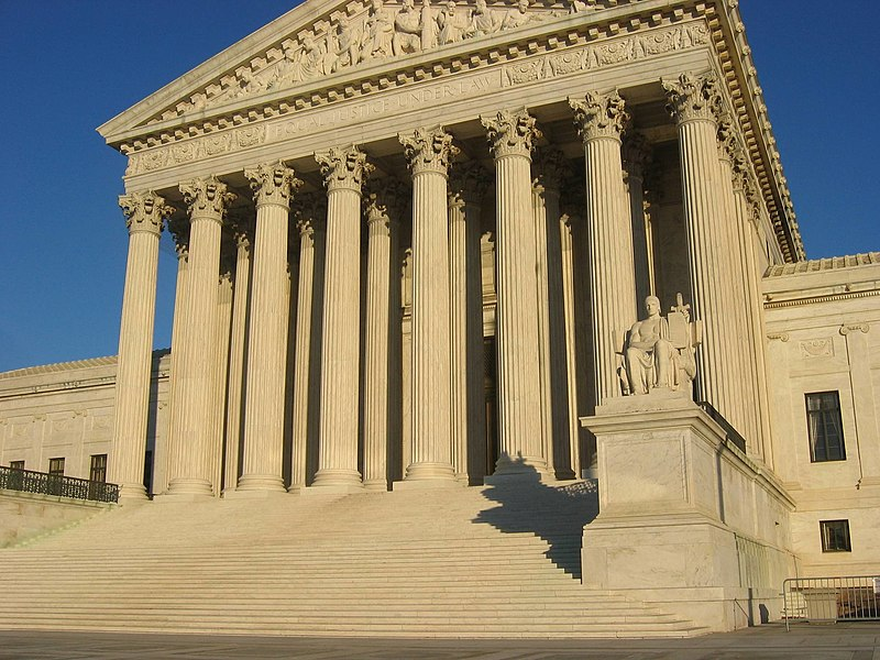 Fichier:US Supreme Court Building.jpg