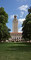 UT Tower, University of Texas in Austin.jpg