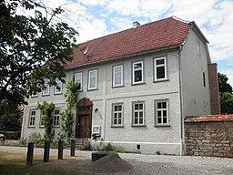 Udestedt Pfarrhaus A