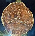 Uetersen Siegel Adolf V. (Holstein-Segeberg) 1285 01.jpg