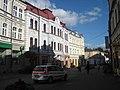 Układ urbanistyczny miasta Tarnowa - ul. Wałowa - 13.JPG
