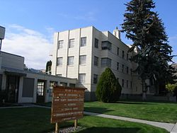 Union County Courthouse, La Grande, Oregon.jpg