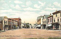 Union Square c. 1906