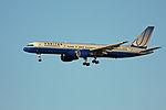 United N576UA 757.JPG