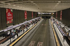 University Street station, Seattle - 02.jpg