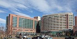 Hospital De La Universidad De Colorado Wikipedia La