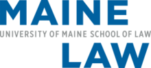 University of Maine Law School Logo.png