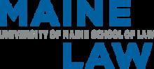 University of Maine Law School Logo.png