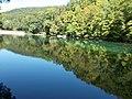 Upper Lake SW-NE, Szilvásvárad, 2016 Hungary.jpg