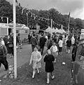 Urdd National Eisteddfod, Carmarthen 1967 (4641571193).jpg