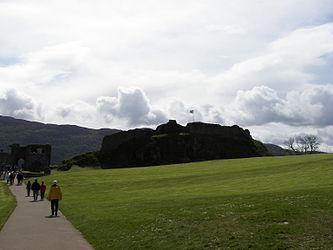 Urquhart Castle lawn.jpg