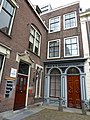 Utrecht Rijksmonument 36351 Oude katholieke Weeshuis.JPG