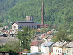 Anina Iron Works