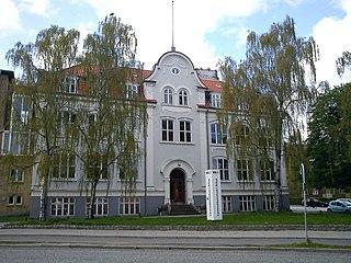 Aarhus Female Seminary