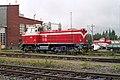 VR Dv12 locomotive in Tampere Aug2008 001.jpg