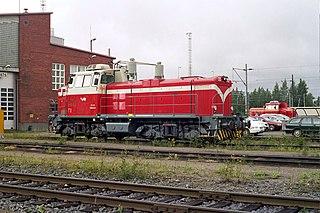 VR Class Dv12