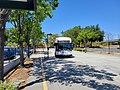VTA 64a bus at Ohlone-Chynoweth station.jpg