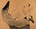 Vajda Kompozíció fával 1939.jpg
