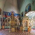 Valdai town asv2018-08 img08 Cemetery church.jpg