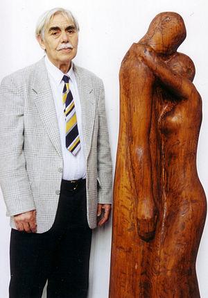 Valentin Galochkin - Image: Valentin Galochkin 2001