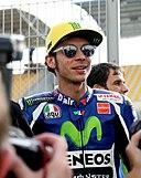 Valentino Rossi: Age & Birthday