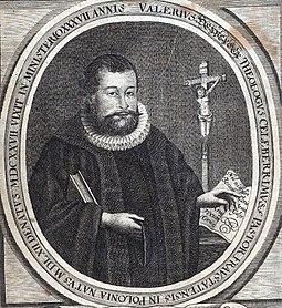 Valerius Herberger