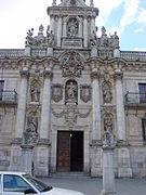 Vallad Universidad fachada1 lou 02.JPG