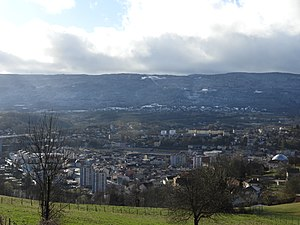 Habiter à Bellegarde-sur-Valserine