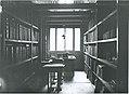 Valtionarkisto 1918. Konekirjoittajan työhuone, F-siiven I krs. Kansallisarkisto. 462.jpg