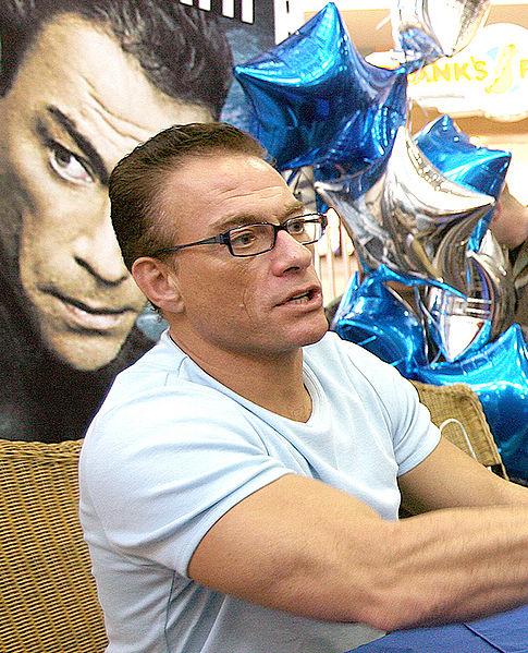 File:Van Damme, Jean Claude (USAF).jpg