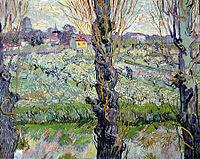 Van Gogh - Blühender Obstgarten mit Blick auf Arles.jpeg