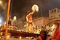 Varanasi, India, Hindu religious celebration 2.jpg