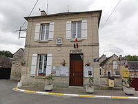 Vasseny (Aisne) mairie.JPG